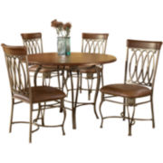 Montello 5-pc. Dining Set