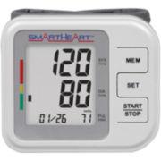 Veridian SmartHeart Wrist Blood Pressure Monitor