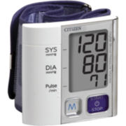 Veridian Citizen Wrist Blood Pressure Monitor
