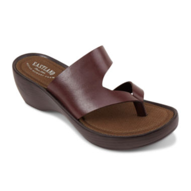 jcpenney.com | Eastland® Laurel Womens Sandals
