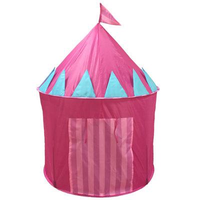 Outdoor Oasis™ Princess Castle Pop-Up Tent  sc 1 st  JCPenney & Outdoor Oasis™ Princess Castle Pop-Up Tent - JCPenney