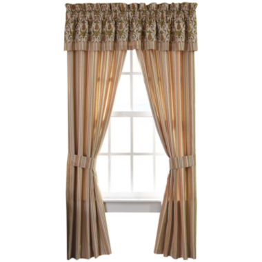 jcpenney.com | Croscill Classics® Bay Breeze 2-Pack Curtain Panels