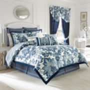 Croscill Classics® Diana 4-pc. Comforter Set & Accessories
