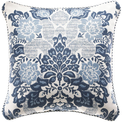 "Croscill Classics® Diana 18"" Square Decorative Pillow"