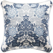 "Croscill Classics® Diana 18"" Square Decorative Pillow"