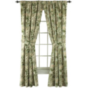 Waverly® Garden Glory 2-Pack Curtain Panels