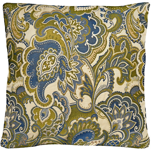 Josetta Decorative Pillow : Josetta Jacquard Decorative Pillow
