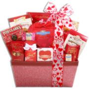 Alder Creek Ultimate Love Gift Basket