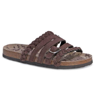 jcpenney.com | Muk Luks® Terri Strappy Sandals