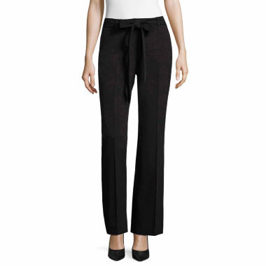 jcpenney.com | Worthington Modern Fit Ankle Pants-Talls