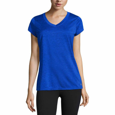 jcpenney.com | Xersion Short Sleeve Crew Neck T-Shirt-Talls