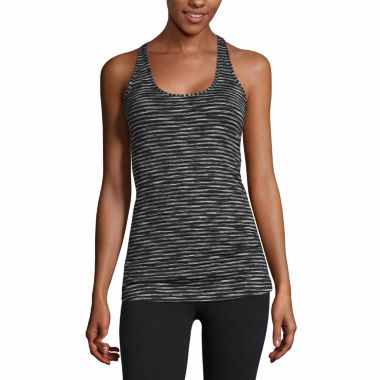 jcpenney.com | Xersion Knit Tank Top-Talls