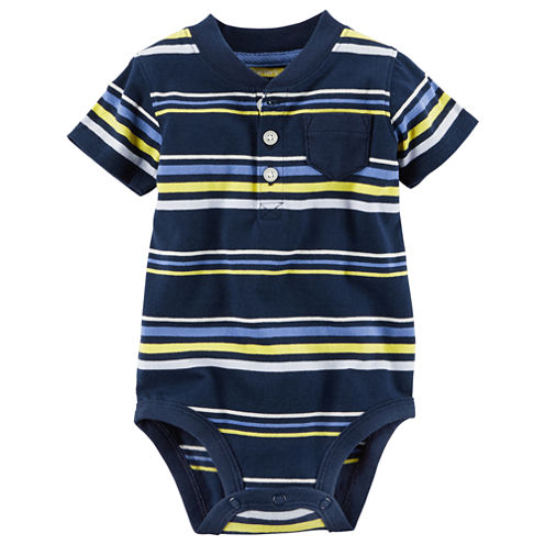 Carter's Short Sleeve Bodysuit - Baby