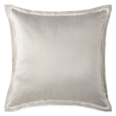jcpenney.com | Liz Claiborne® Raleigh Euro Pillow