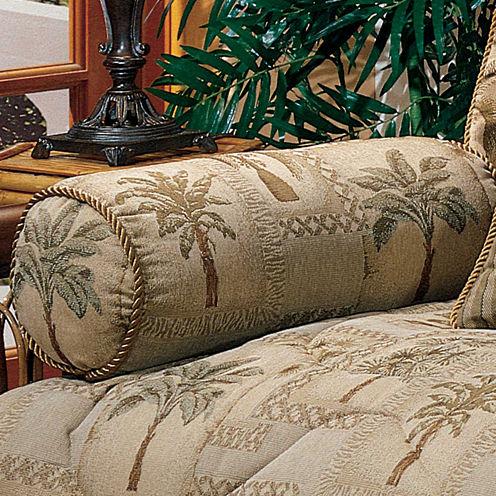 Karin Maki Palm Grove Bolster Pillow