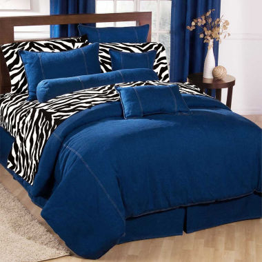 jcpenney.com | Karin Maki American Denim Duvet Cover King Duvet Cover