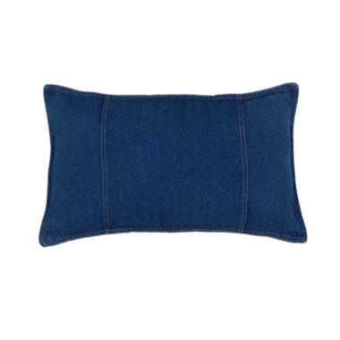jcpenney.com | Karin Maki American Denim Oblong Pillow Lumbar Pillow