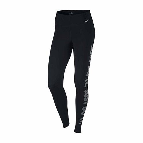 Nike® Just Do It Legging