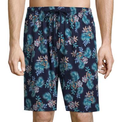 1fea21e89e Stafford Knit Pajama Shorts JCPenney