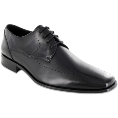 jcpenney.com | Stacy Adams® Atwell Mens Bicycle Toe Leather Oxfords