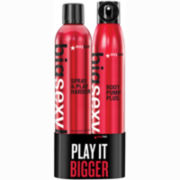 Big Sexy Hair® Spray & Play™ Harder Hairspray and Root Pump™ Plus Mousse Set
