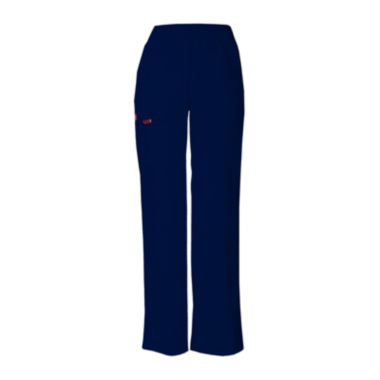 jcpenney.com | Dickies® Womens Pull-On Scrub Pants–Plus