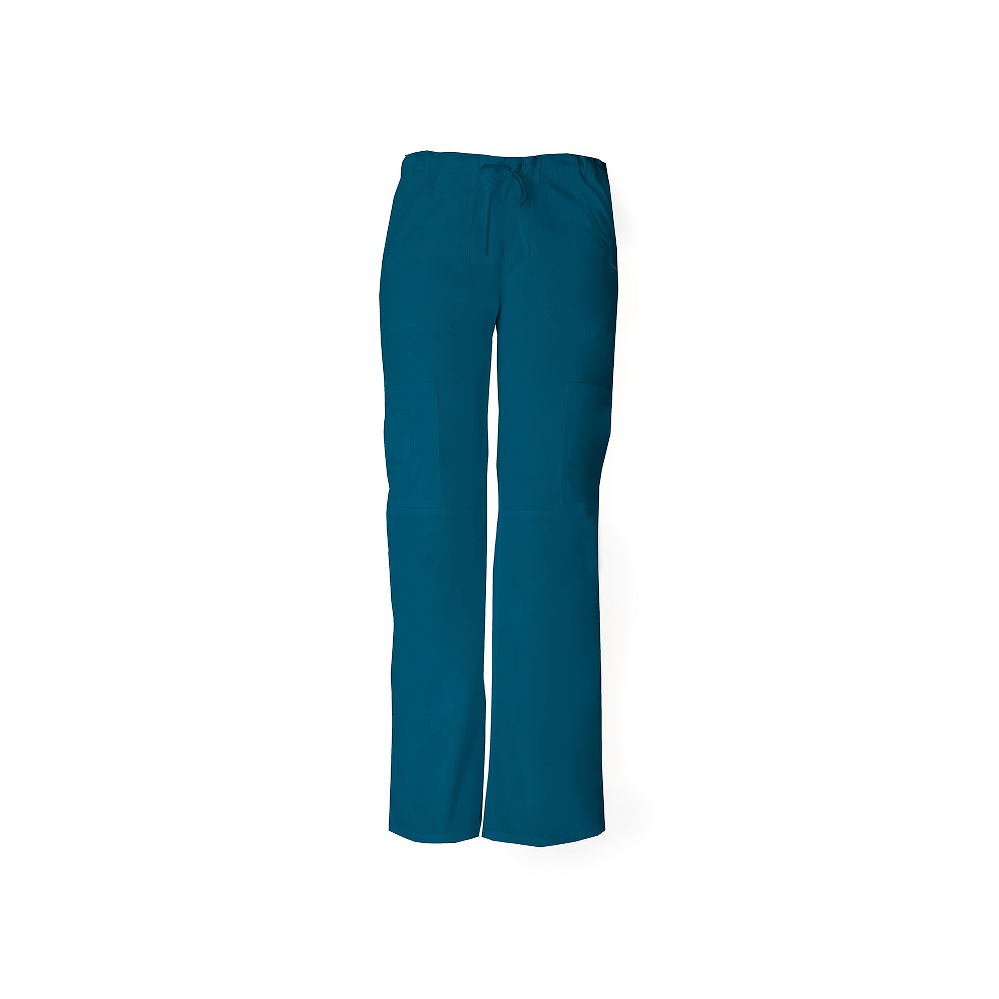 Dickies Womens Low-Rise Cargo Scrub Pants-Tall plus size,  plus size fashion plus size appare