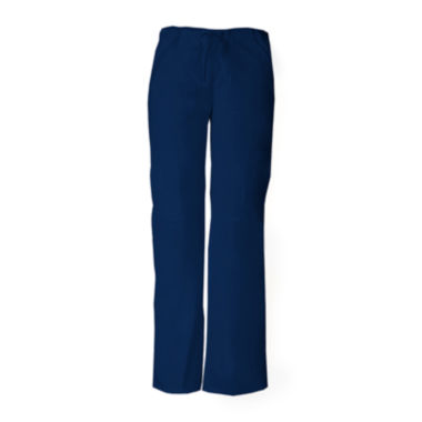jcpenney.com | Dickies® Womens Low-Rise Cargo Scrub Pants