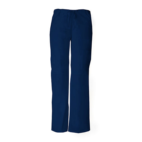 Dickies® Womens Low-Rise Cargo Scrub Pants
