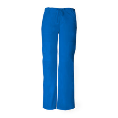 jcpenney.com | Dickies® Womens Low-Rise Cargo Scrub Pants–Plus