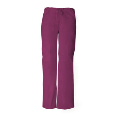jcpenney.com | Dickies® Womens Low-Rise Cargo Scrub Pants–Tall