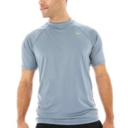 Nike® Short-Sleeve Hydro Core Tee