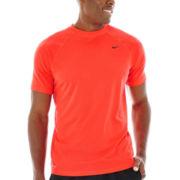 Nike® Short-Sleeve Hydro Core Tee