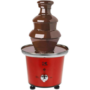 jcpenney.com | Kalorik® Cascading Chocolate Fondue Fountain
