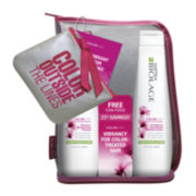 Matrix® Biolage Color Last Set + Free Coin Purse