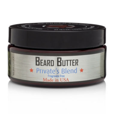 jcpenney.com | Bearded Soldier Private's Blend Beard Butter - 3 oz.