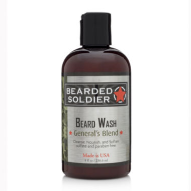 jcpenney.com | Bearded Soldier General's Blend Beard Wash - 8 oz.