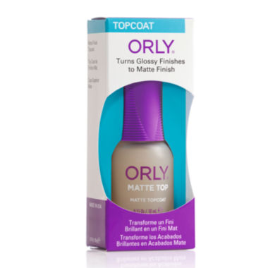 jcpenney.com | ORLY® Matte Topcoat - .6 oz.