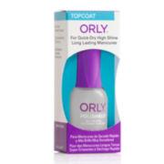 ORLY® Polished Topcoat - .6 oz.