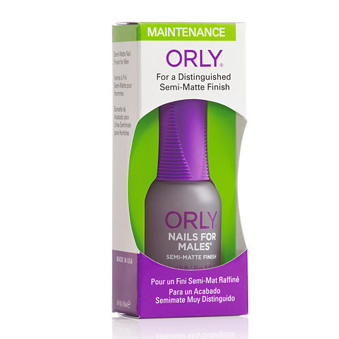 ORLY® Nails for Males® - .6 oz.