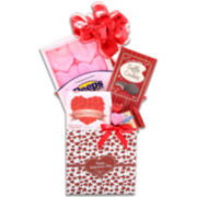 Alder Creek Sweets for My Valentine Gift Box