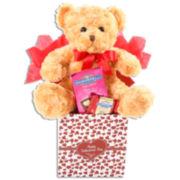 Alder Creek True Love Gift Basket