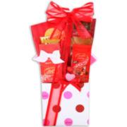 Alder Creek Be My Valentine Gift Basket