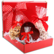 Alder Creek From the Heart Valentine Gift Set