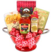 Alder Creek Mi Amore Gift Basket