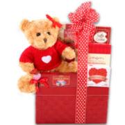Alder Creek Classic Love Gift Basket