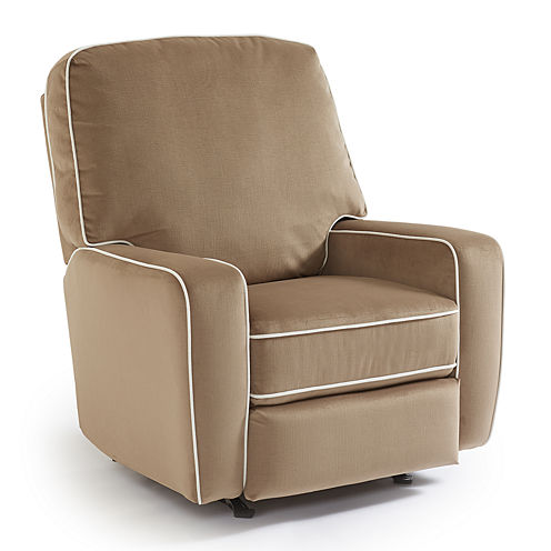 Best Chairs Inc 174 Swivel Recliner Glider Jcpenney