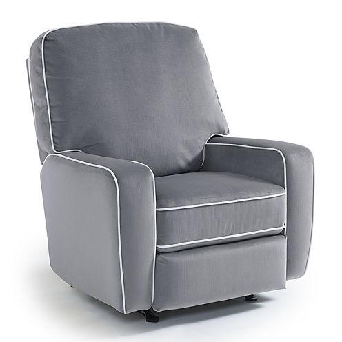 Best Chairs, Inc.® Swivel Recliner Glider