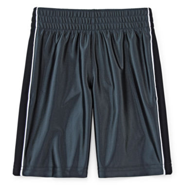 jcpenney.com | Okie Dokie® Athletic Dazzle Shorts - Toddler Boys 2t-5t