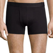 Levi's® Cotton Stretch Boxer Briefs